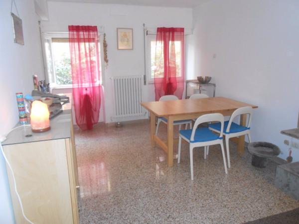 Bilocale Ancona Via Tagliamento 8