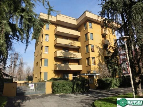 Appartamento in vendita a Peschiera Borromeo, 4 locali, prezzo € 265.000 | Cambio Casa.it