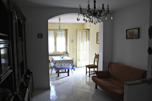 Appartamento in vendita a Costigliole d'Asti, 2 locali, prezzo € 54.000 | Cambio Casa.it