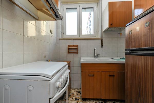 Bilocale Collegno Via Crimea 9