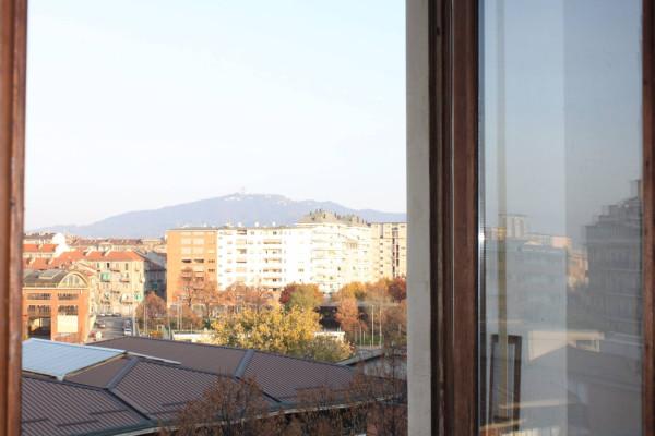 Bilocale Torino Via Antonio Cecchi 2