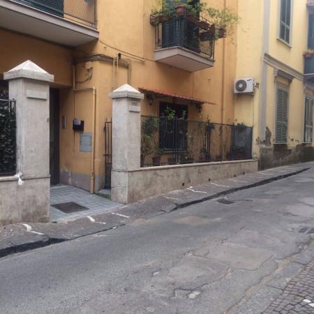 Bilocale San Giorgio a Cremano Via San Giorgio Vecchio 1
