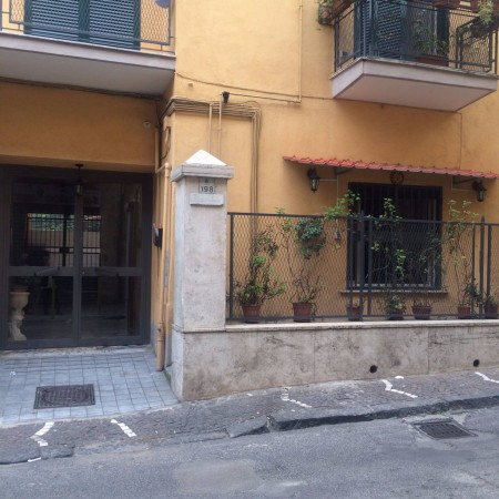 Bilocale San Giorgio a Cremano Via San Giorgio Vecchio 3