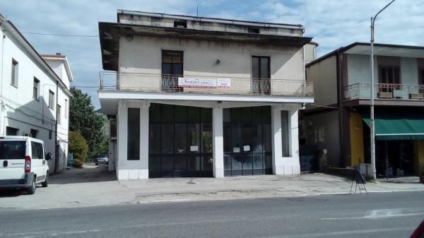 Negozio / Locale in vendita a Vairano Patenora, 2 locali, Trattative riservate | Cambio Casa.it