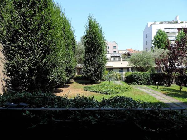 Bilocale Monza Via Spluga 12