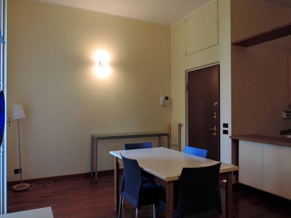 Bilocale Monza Via Spluga 6