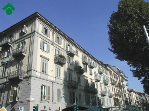 Bilocale Torino Corso Inghilterra 1