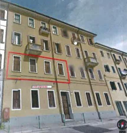 Bilocale Padova Strada Adriatica 10