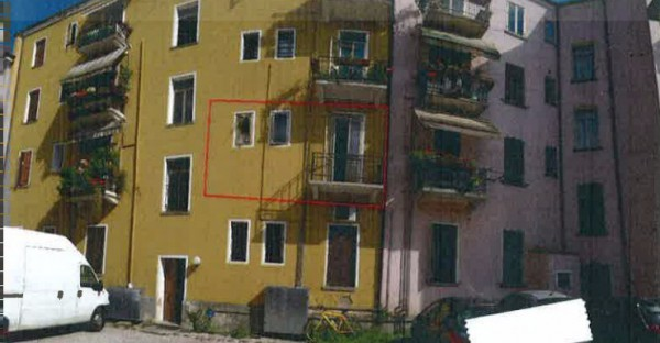 Bilocale Padova Strada Adriatica 12