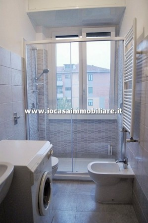 Bilocale Milano Via Val Passiria 13