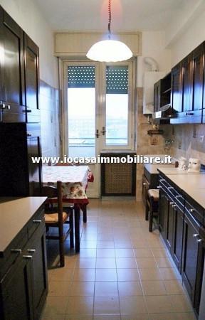 Bilocale Milano Via Val Passiria 5