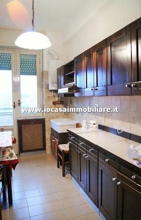 Bilocale Milano Via Val Passiria 6