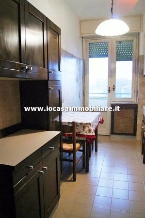 Bilocale Milano Via Val Passiria 7
