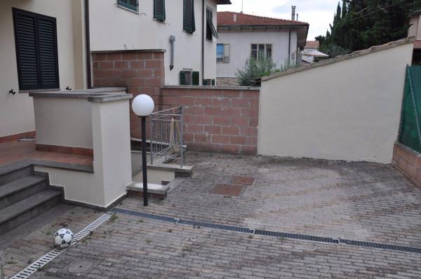 Bilocale Cecina Via Giovanni Pegolotti 4