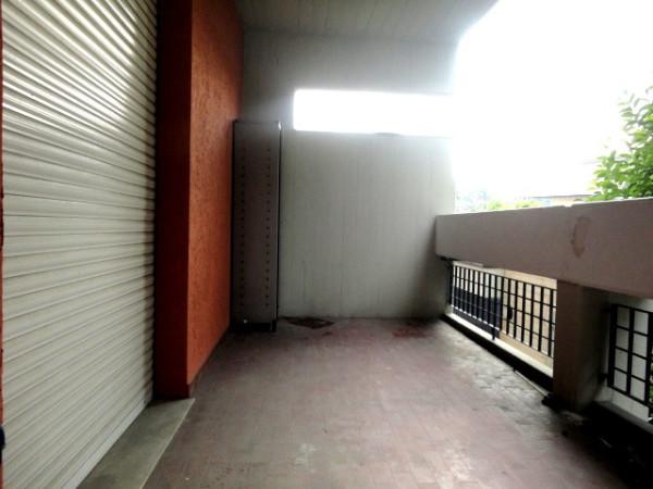Bilocale Dalmine Via Mario Buttaro 1