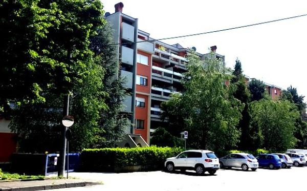Bilocale Dalmine Via Mario Buttaro 12