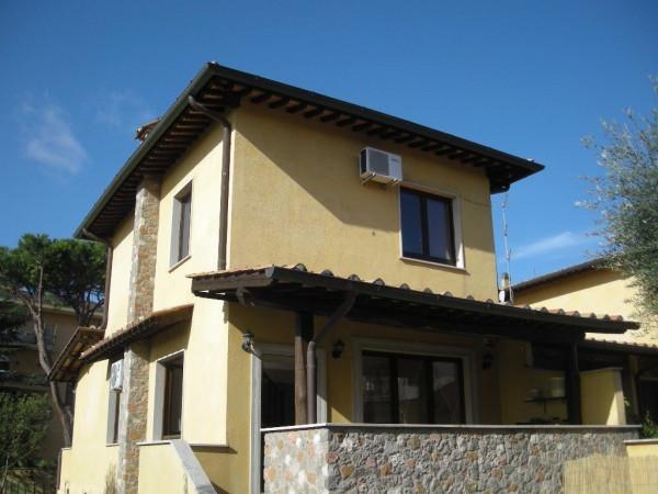 Villa in affitto a Roma, 3 locali, zona Zona: 38 . Acilia, Vitinia, Infernetto, Axa, Casal Palocco, Madonnetta, prezzo € 1.000 | Cambio Casa.it