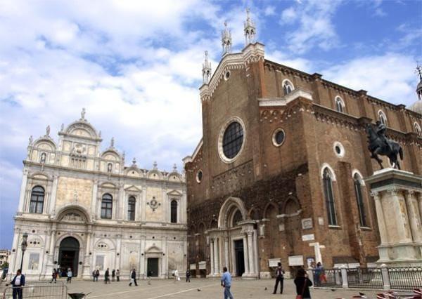 Bilocale Venezia Campo S.s. Giovanni E Paolo 1