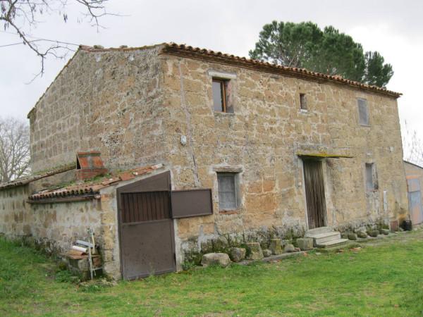 Rustico / Casale in vendita a Manciano, 5 locali, Trattative riservate | Cambio Casa.it