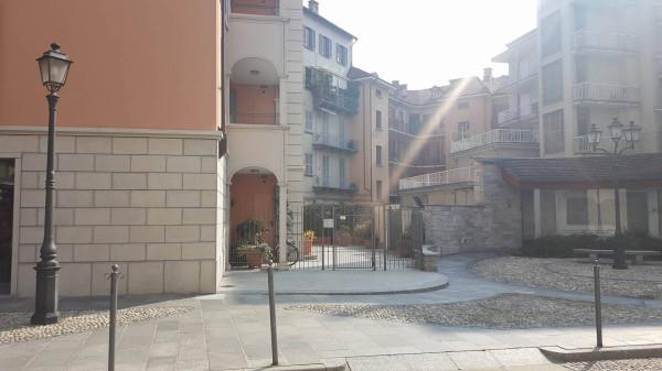 Bilocale Domodossola Via Attilio Bagnolini 1