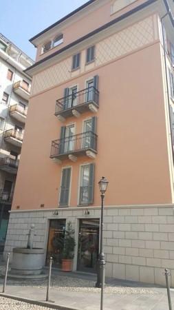 Bilocale Domodossola Via Attilio Bagnolini 2