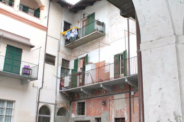 Bilocale Savigliano Via Giuseppe Garibaldi 10