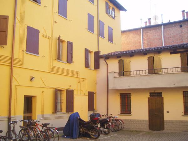 Bilocale Bologna Via Del Parco 10