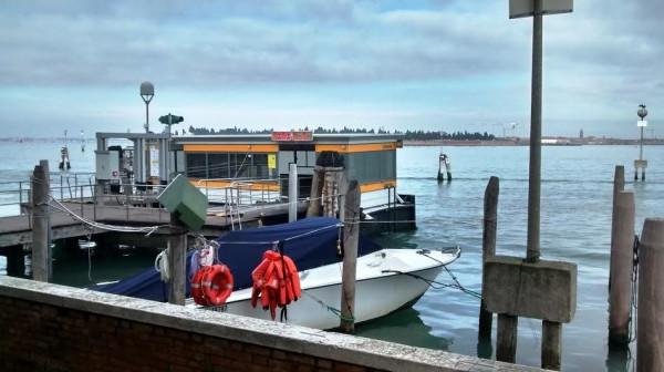 Bilocale Venezia Fondamenta Case Nuove 12