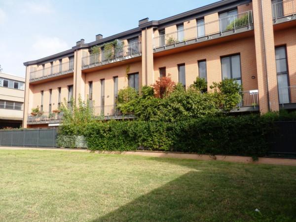 Appartamento in Vendita a Milano 23 Forlanini / Mecenate: 1 locali, 40 mq