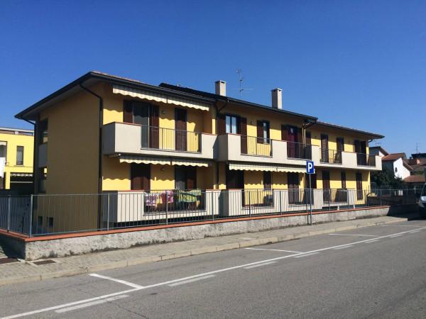 Villa in vendita a Graffignana, 3 locali, prezzo € 168.000 | Cambio Casa.it