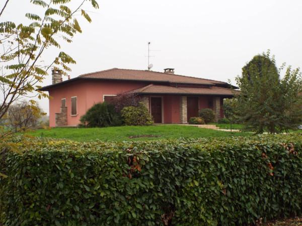 Villa in vendita a Ghedi, 4 locali, prezzo € 350.000 | Cambio Casa.it
