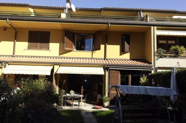 Villa in vendita a Gavirate, 9999 locali, prezzo € 285.000 | Cambio Casa.it