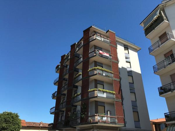 Appartamento in vendita a Gorgonzola, 3 locali, prezzo € 112.000 | Cambio Casa.it