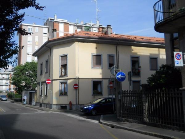 Bilocale Saronno Via Iv Novembre 1