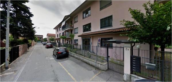 Bilocale Pioltello Via Arezzo 1