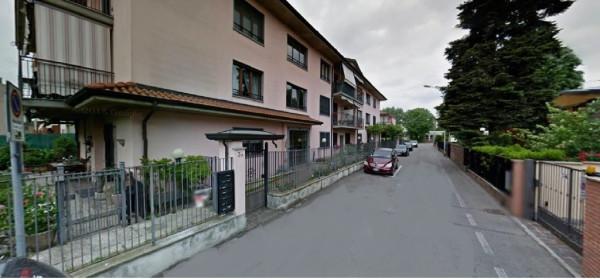 Bilocale Pioltello Via Arezzo 2