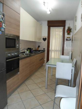 Bilocale Pioltello Via Arezzo 6