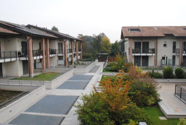 Appartamento in affitto a Rodano, 3 locali, prezzo € 800 | Cambio Casa.it