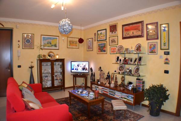 Appartamento in vendita a Nogarole Rocca, 3 locali, prezzo € 105.000 | Cambio Casa.it