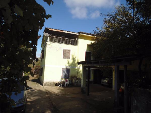 Villa in vendita a Castagnole delle Lanze, 6 locali, prezzo € 248.000 | CambioCasa.it