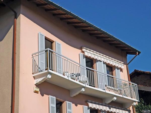 Appartamento in vendita a Taino, 3 locali, prezzo € 110.000 | Cambio Casa.it