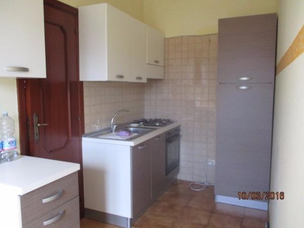 Appartamento in affitto a Mercato San Severino, 1 locali, prezzo € 270 | Cambio Casa.it