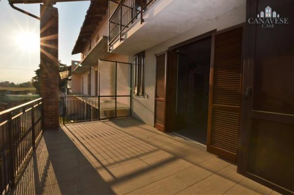 Casa indipendente in Vendita a Ozegna Centro: 3 locali, 60 mq
