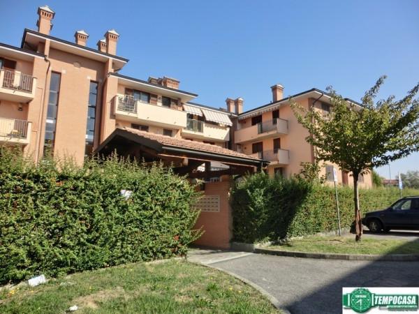 Appartamento in vendita a Dresano, 3 locali, prezzo € 170.000 | Cambio Casa.it