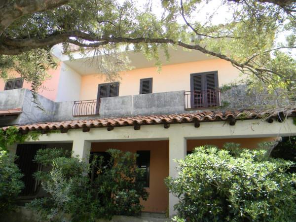 Villa in vendita a Rometta, 6 locali, prezzo € 280.000 | Cambio Casa.it