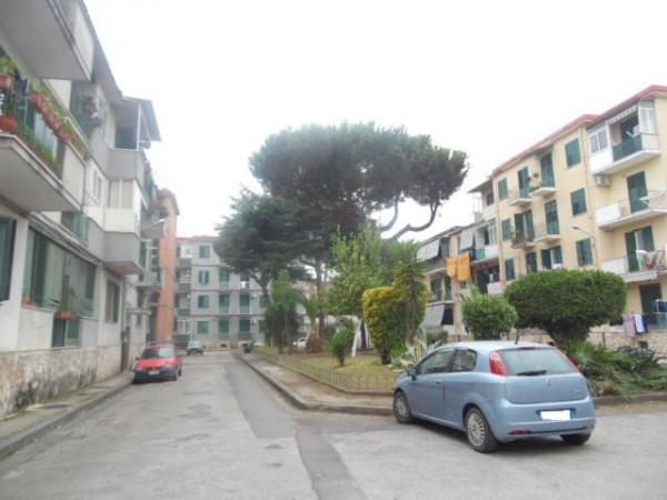 Appartamento in vendita a Aversa, 3 locali, prezzo € 87.000 | Cambio Casa.it