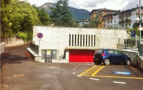 Box / Garage in Vendita a Trento