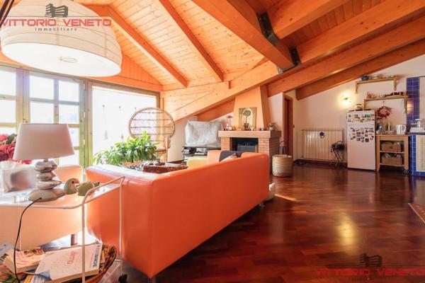 Attico / Mansarda in vendita a Agropoli, 2 locali, prezzo € 145.000 | CambioCasa.it