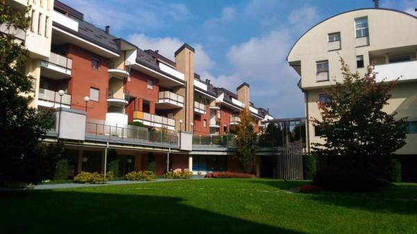 Appartamento in Affitto a Mariano Comense