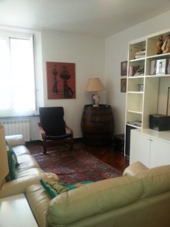 Appartamento in Vendita a Genova Centro: 3 locali, 90 mq